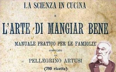 Pellegrino Artusi, La scienza in cucina