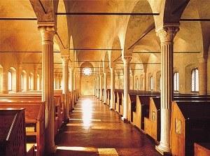 Malatestiana Library, Cesena