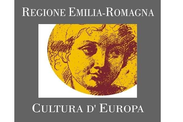 logo Emilia-Romagna Cultura d'Europa