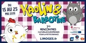 Festival Kaolin et Barbotine 2019