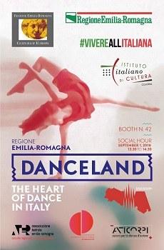 Emilia-Romagna danceland