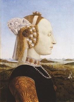 Piero della Francesca, Dittico dei Duchi di Urbino