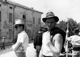 Canada – The sets of Visconti narrated by the Centro Cinema Cesena