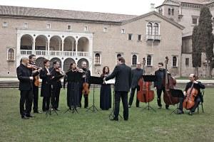 France - Accademia Bizantina at the Beaune International Baroque Music Festival