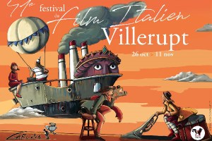 France – Emilia-Romagna and its cinema at the Festival de Villerupt