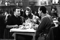 """France – """"Italian cinema between table and kitchen"""""""
