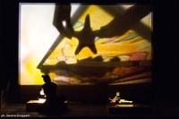 "France – ""Moun"" by Teatro Gioco Vita company"