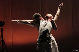Germany - Emilia-Romagna at the tanzmesse 2018