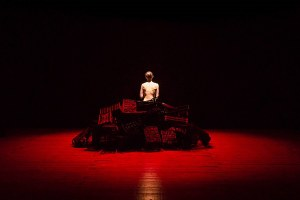 Germany – Teatro Due Mondi in Frankfurt with two shows