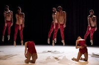 "Russia - ""The Rite of Spring / Bolero"" by MM Contemporary Dance Company"