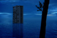 """Canada - """"Skyscraper Cinema"""" by Marco Bertozzi"""