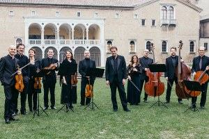 France - Accademia Bizantina at the Beaune International Baroque Music Festival
