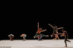 "France – ""Dreamers"" by Aterballetto"