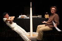 """France – """"Everything I know about wheat"""" by Teatro delle Ariette company"""