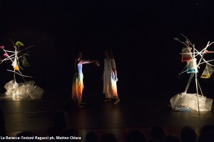 France – La Baracca-Testoni Ragazzi at Kaolin et Barbotine Festival
