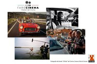 "France – Photo exhibit ""Italian Cinema"""