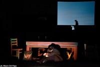 France - Teatro Gioco Vita at La Villette in Paris