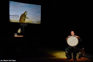 France - Teatro Gioco Vita on tour