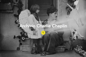 Happy Birthday Charlie Chaplin!