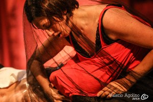 "India - ""The Ritual"" by Instabili Vaganti theatre company"