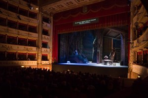 OperaStreaming, virtual stage of operas from the theatres of Emilia-Romagna