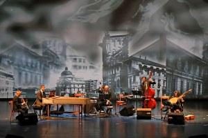 "Poland – ""From Monteverdi to Mina"" together with Soqquadro Italiano"