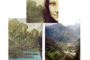 RECOLOR: Reviving and EnhanCing artwOrks and Landscapes Of the adRiatic