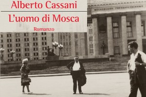 "Russia - ""The Man from Moscow"" by Alberto Cassani"