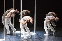 """Slovenia – """"Bach Project"""" by Aterballetto"""