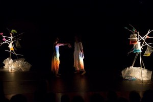"Slovenia – ""The Colours of the Water"" by La Baracca theatre company"