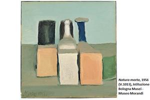 Spain – Giorgio Morandi and the Old Masters
