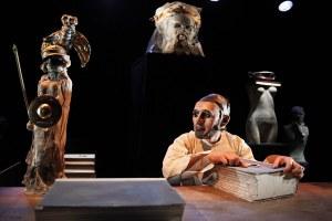 Teatrino Giullare awarded in China