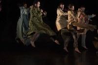 Tunisia – Artemis Danza acts the part of Figaro