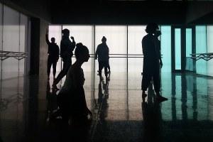 United Kingdom - Elisa Pagani for Transitions Dance Company