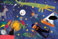 "United States – ""Illustrators for Gianni Rodari. Italian Excellence"""