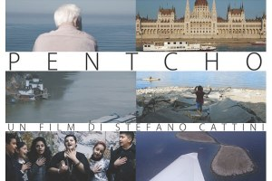 """United States - """"Pentcho"""" by Stefano Cattini"""