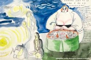 Week of Italian Cuisine in the World