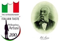 Artusi celebrated in the 5th Week of Italian Cuisine in the World