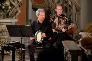 Austria - Soqquadro Italiano at the Innsbrucker Festwoken der Alten Music