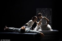 """Austrian premiere of """"Don Juan"""" by Aterballetto"""