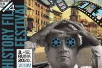 Croatia – At table with Fellini at History Film Festival