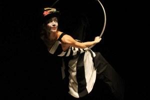 "Croatia – ""Felliniana - A Tribute to Fellini"" by Artemis Danza"