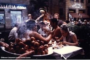 """Dominican Republic – """"En la mesa con Fellini, recordando a Artusi"""""""