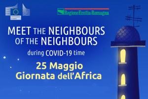 Emilia-Romagna for Africa Day 2020
