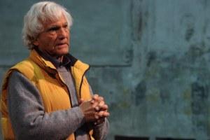 Eugenio Barba for #laculturanonsiferma