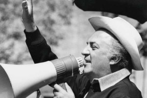 Fellini celebrated on the Day of Italian Cinema in the World