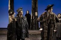 Focus on Arte e Salute theatre company