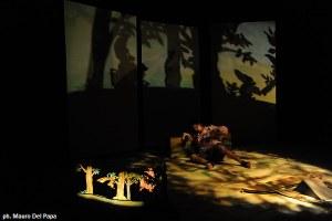 France – Teatro Gioco Vita at Momix Festival
