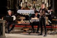 "Germany - ""Who's afraid of Baroque?"" by Soqquadro Italiano"