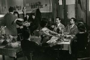 "Israel – ""I vitelloni"" by Federico Fellini"